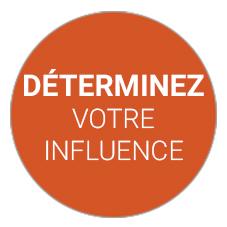 Influence medias sociaux
