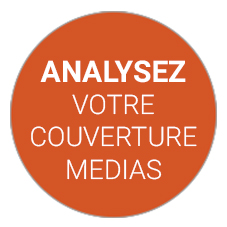 Analyse de couverture medias