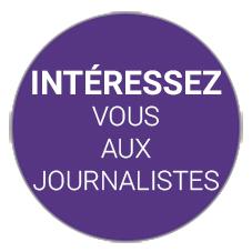 Contenu des journalistes