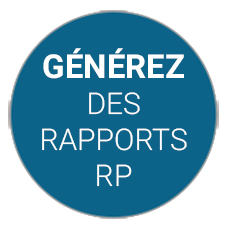 Rapports RP