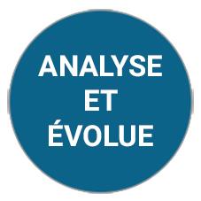 Analyse et évolue - Cision