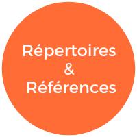 répertoires et références europresse