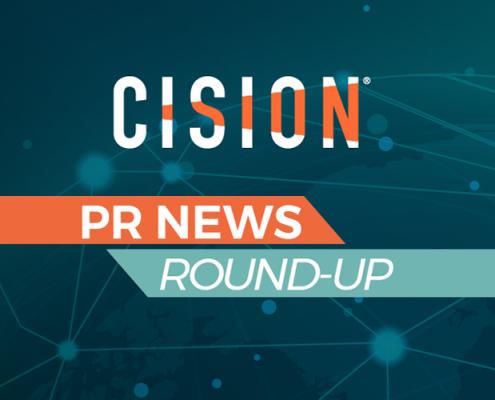 PR news round-up