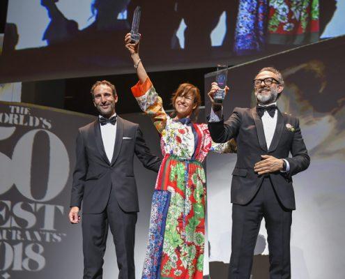PR Case Study: Relevance International - The World's 50 Best Restaurants 2018 awards