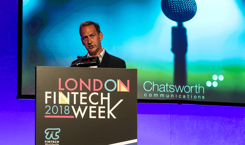 Opinion: How to succeed in fintech and influence people