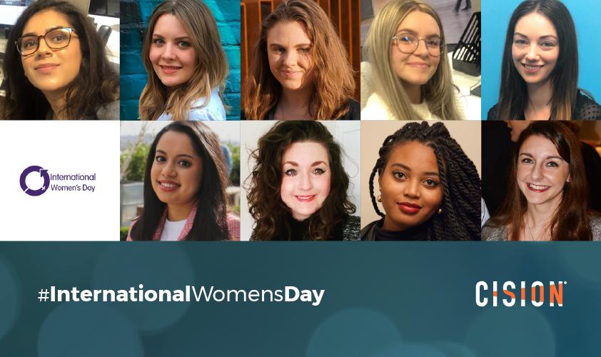 Profiling PR's rising stars on International Women's Day
