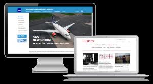 Nyhetsrum på din hemsida
