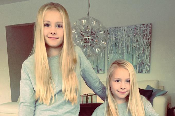 Svensk tjej suger av invandrare