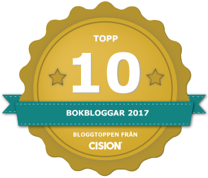 Bloggtopp bokbloggar 2017