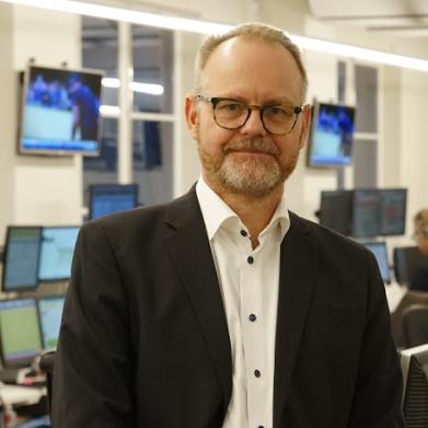Lars Östlund