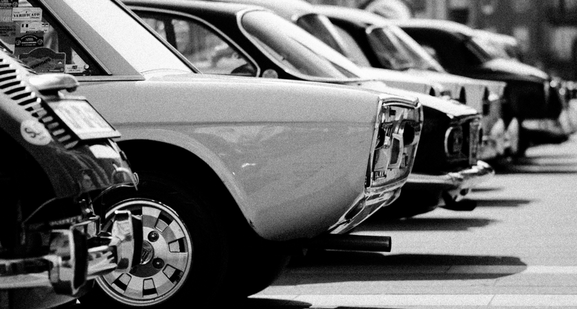 Top 50 Auto Blogs