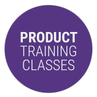 Product Training Classes