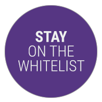 Stay on the Whitelist