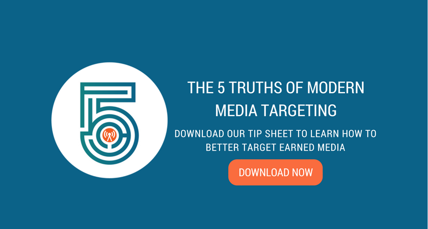 5 Truths of Modern Media Targeting
