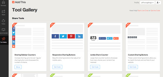 Content Marketing - Wordpress plugins