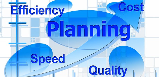 Efficiency - PR Planning 2015