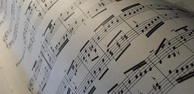 Music - Holiday Creativity - PR