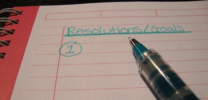PR Resolutions for 2015 - List