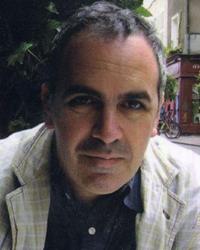 Richard Rushfield