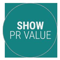 Show PR Value