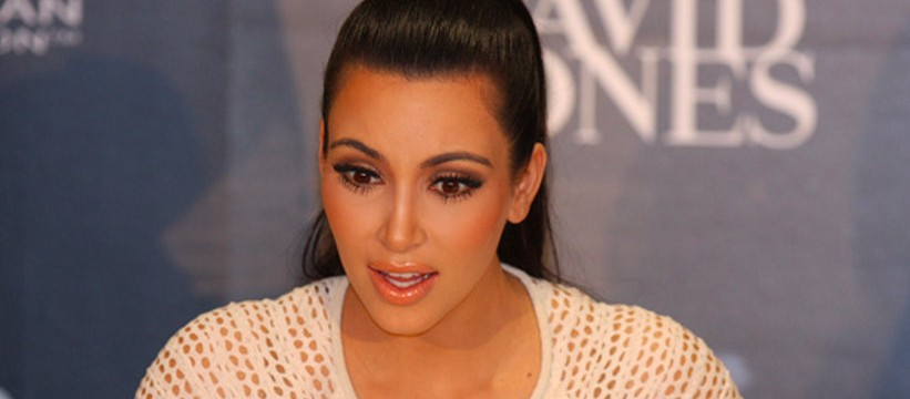 Kim Kardashian for Your Brand