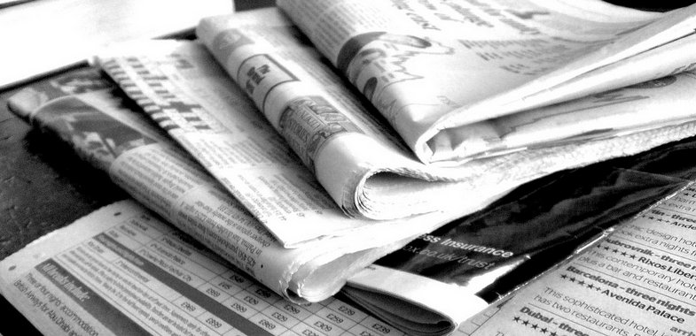 Newspapers - Press Release Quotes