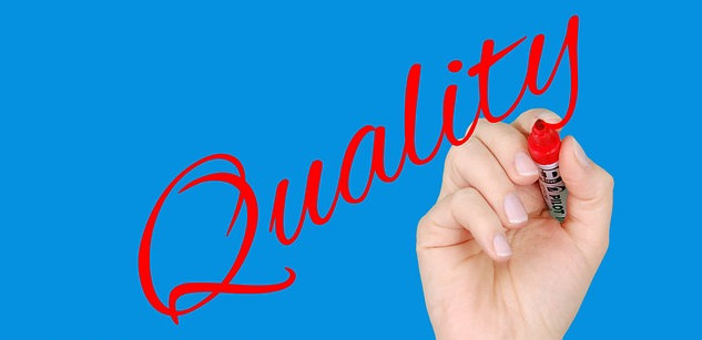 Quality - Improve PR Communications