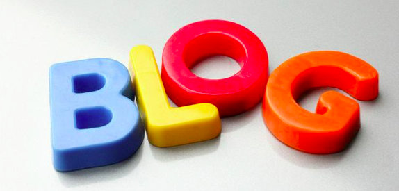 Share Press Releases on Blog