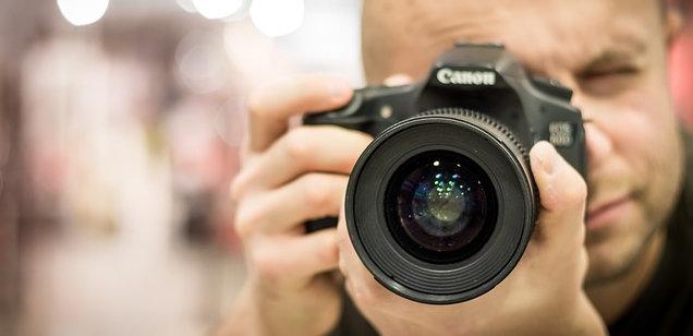 Photography - Multimedia Storytelling