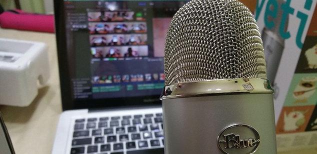 Podcasts - Multimedia Storytelling