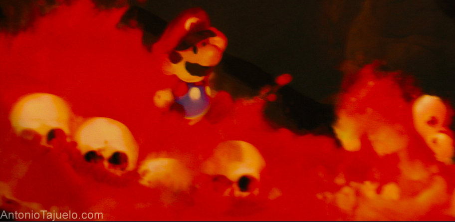 Power Up Press Releases Like Mario