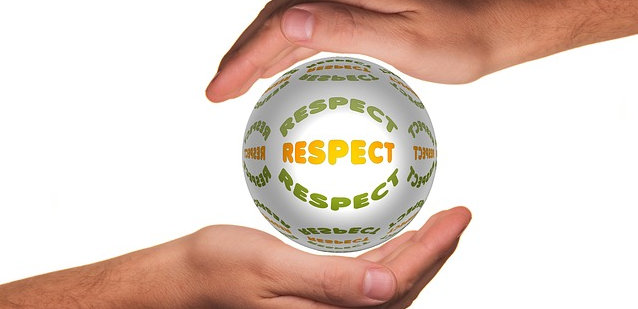 Respect - Word-of-Mouth Marketing