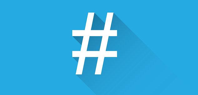 Twitter Hashtags for PR