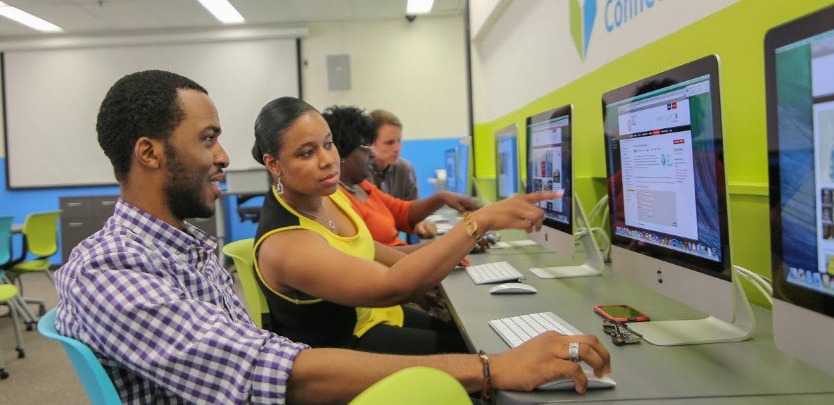 NYPL - Blogging - Content Marketing
