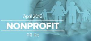 Nonprofit PR Kit: Content Creation Doesn't Need a Big Budget