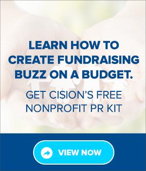 Nonprofit PR Kit