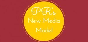 PR's New Media Model