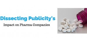 Dissecting Publicity's Impact on Pharma Companies
