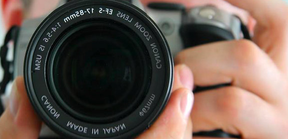Photos - Visual Content in Press Releases