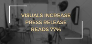 Steal These 9 Ideas to Inject Visual Appeal Into Press Releases