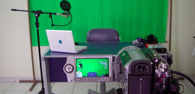 Video Content Marketing - Press Release Visuals