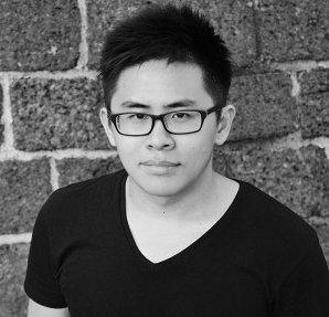 Aaron Lee - #Innovate Now - Social Media