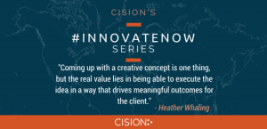 #InnovateNow With Heather Whaling: Plan Smarter. Implement Smarter.