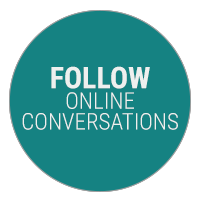 Follow Online Conversations