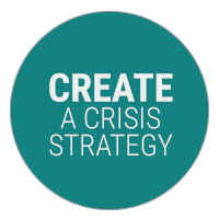 Create a Crisis Strategy
