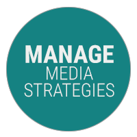 Manage Media Strategies
