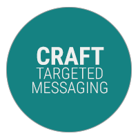 Craft Targeted Messaging