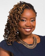 Mercy Chikowore - PR Innovator