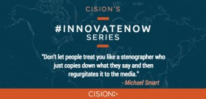 #InnovateNow With Michael Smart: Keys to Impactful Pitches