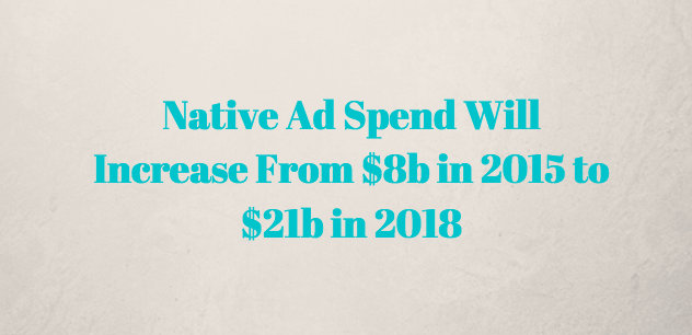 Native Advertising -Content Marketing IDeas